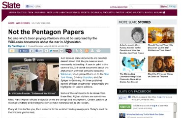 http://www.slate.com/articles/news_and_politics/war_stories/2010/07/not_the_pentagon_papers.html