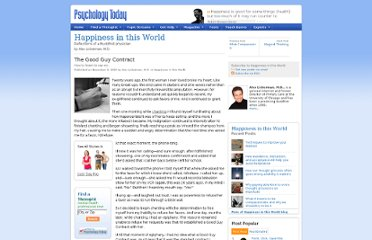 http://www.psychologytoday.com/blog/happiness-in-world/200911/the-good-guy-contract