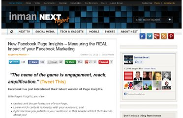 http://next.inman.com/2011/10/new-facebook-page-insights-measuring-the-real-impact-of-your-facebook-marketing/