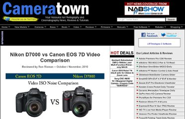 http://www.cameratown.com/reviews/nikon/d7000/