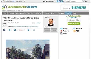 http://sustainablecitiescollective.com/kaidbenfield/30272/how-green-infrastructure-making-cities-more-sustainable-hospitable