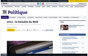 http://www.lemonde.fr/politique/article/2011/10/12/2012-la-bataille-du-web_1586268_823448.html