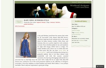 http://wkdesigner.wordpress.com/2008/05/18/baby-doll-summer-style/