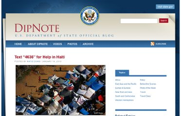 http://blogs.state.gov/index.php/site/entry/text_4636_in_haiti