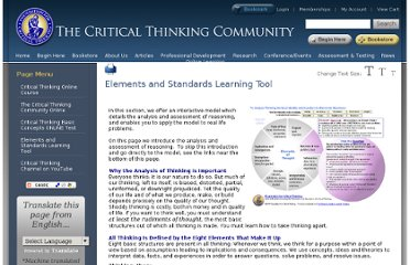http://www.criticalthinking.org/pages/analyzing-and-assessing-thinking-/783