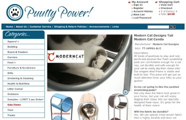 http://www.puuttypower.com/servlet/the-153/Modern-Cat-Designs-Tall/Detail