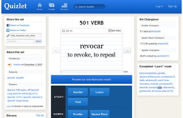 http://quizlet.com/117515/501-verb-flash-cards/