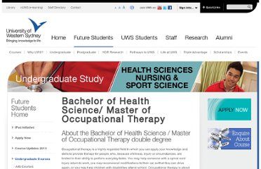 http://future.uws.edu.au/future_students_home/ug/health_sciences_nursing_and_sports_science/occupational_therapy
