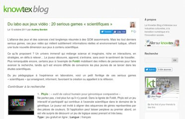 http://www.knowtex.com/blog/du-labo-aux-jeux-video-20-serious-games-scientifiques/