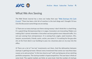 http://www.avc.com/a_vc/2011/10/what-we-are-seeing.html