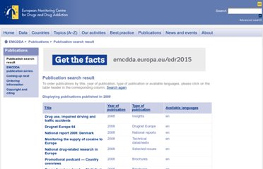 http://www.emcdda.europa.eu/publications/searchresults?action=list&type=PUBLICATIONS&YEAR_PUB=2008