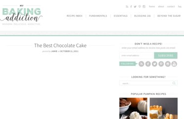 http://www.mybakingaddiction.com/the-best-chocolate-cake-recipe/