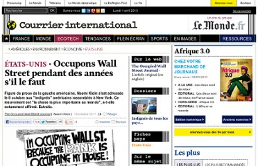 http://www.courrierinternational.com/article/2011/10/13/occupons-wall-street-pendant-des-annees-s-il-le-faut