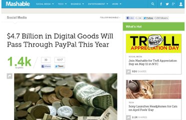 http://mashable.com/2011/10/13/paypal-digital-good/
