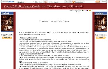 http://digilander.libero.it/il_collodi/translate_english/collodi_the_adventures_of_pinocchio.html