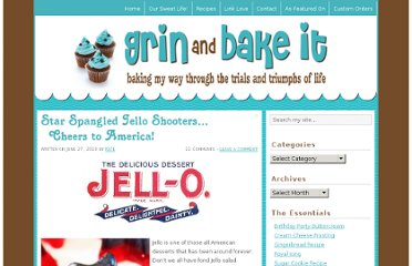 http://grinandbakeit.com/star-spangled-jello-shooters-cheers-to-america