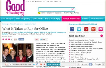 http://www.goodhousekeeping.com/family/inspirational-people/how-to-run-for-office
