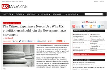 http://uxmag.com/articles/the-citizen-experience-needs-us