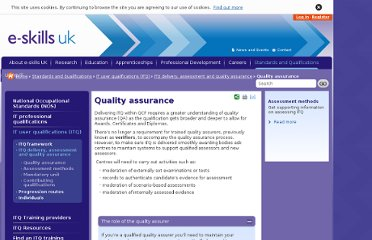 http://www.e-skills.com/Standards-and-Qualifications/IT-user-qualifications---ITQ/Delivery-assessment-and-quality-assurance/Quality-assurance/