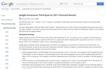 http://investor.google.com/earnings/2011/Q3_google_earnings.html