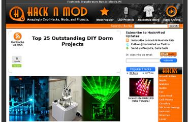 http://hacknmod.com/hack/top-25-outstanding-diy-dorm-projects/
