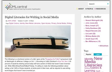 http://dmlcentral.net/blog/john-jones/digital-literacies-writing-social-media