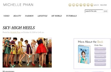 http://www.michellephan.com/post/sky-high-heels