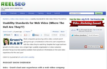 http://www.reelseo.com/usability-web-video/