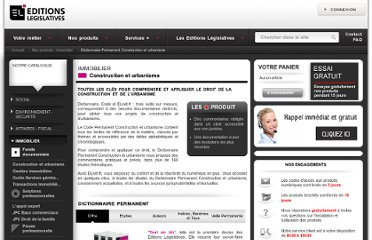 http://www.editions-legislatives.fr/boutique/catalogue/immobilier/fonds-documentaire/construction-et-urbanisme/dictionnaire-permanent-construction-et-urbanisme.html#