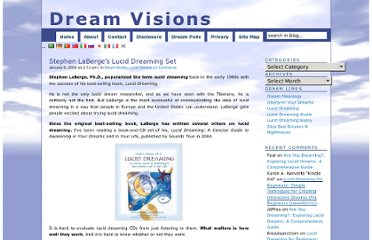 http://www.dreamvisions.info/dream-types/lucid-dreams/stephen-laberge-lucid-dreaming