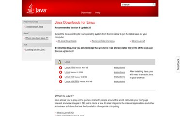 http://java.com/en/download/linux_manual.jsp?host=java.com&returnPage=http://justinlivi.net/Galaxy/index.html&locale=en-US