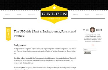 http://galp.in/blog/2011/10/04/the-ui-guide-part-2-bg-forms-texture/