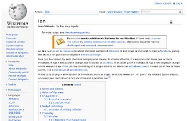 http://en.wikipedia.org/wiki/Ion#Anions_and_cations