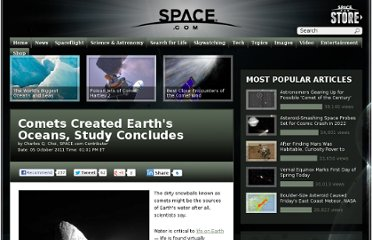 http://www.space.com/13185-comets-water-earth-oceans-source.html
