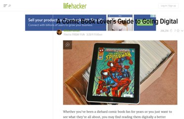 http://lifehacker.com/5785737/a-comic-book-lovers-guide-to-going-digital