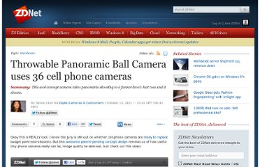 http://www.zdnet.com/blog/digitalcameras/throwable-panoramic-ball-camera-uses-36-cell-phone-cameras/5320