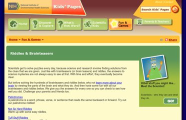 http://kids.niehs.nih.gov/games/riddles/index.htm