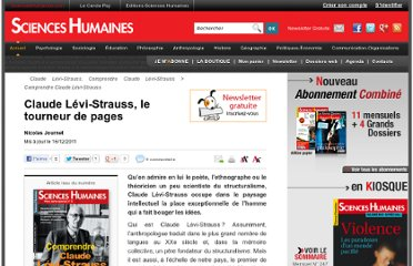 http://www.scienceshumaines.com/claude-levi-strauss-le-tourneur-de-pages_fr_22925.html