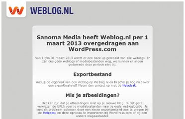 http://youngmarketing.weblog.nl/youngmarketing/