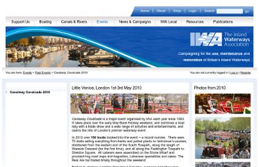 http://www.waterways.org.uk/events_festivals/past_events/canalway_cavalcade_rally/canalway_cavalcade_2010c