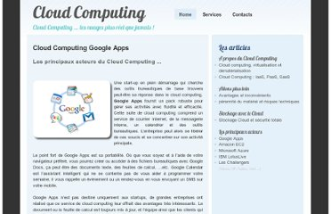 http://cloudcomputing.fr/google-apps.php