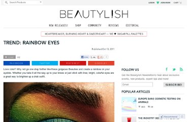 http://www.beautylish.com/a/vpszr/trend-rainbow-eyes