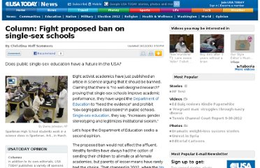 http://www.usatoday.com/news/opinion/forum/story/2011-10-12/single-sex-school-education/50744974/1