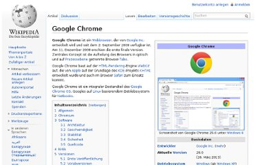 http://de.wikipedia.org/wiki/Google_Chrome