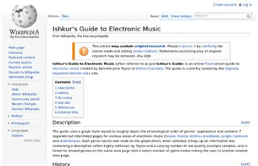 http://en.wikipedia.org/wiki/Ishkur%27s_Guide_to_Electronic_Music