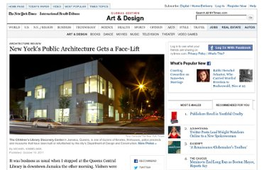 http://www.nytimes.com/2011/10/11/arts/design/new-yorks-public-architecture-gets-a-facelift.html?_r=2
