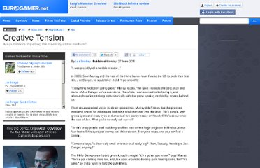 http://www.eurogamer.net/articles/2011-06-21-creative-tension-article