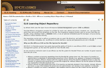 http://rlcommunity.remote-learner.net/mod/book/view.php?id=17