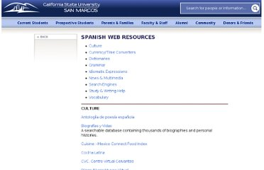 http://www.csusm.edu/llc/students/webresources/spanish.html