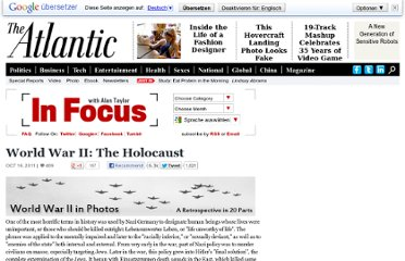 http://www.theatlantic.com/infocus/2011/10/world-war-ii-the-holocaust/100170/